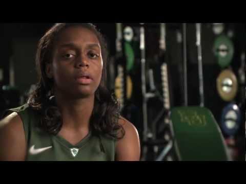 2013 Baylor Lady Bears Basketball Intro I