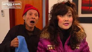 Hài Miền Bắc - Chồng Khờ 2 | Hài Quang Thắng, Vân Dung