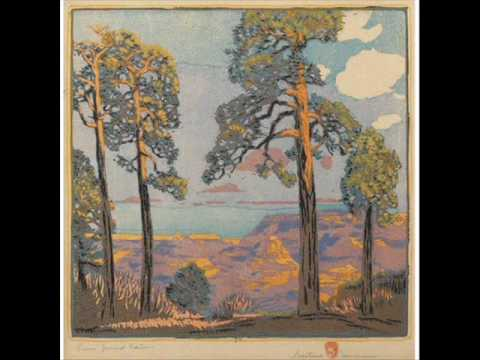 The arts and crafts movement youtube for Arts and crafts style prints