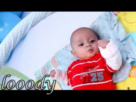 Toyor Al Jannah - Mama Jabet Baby video