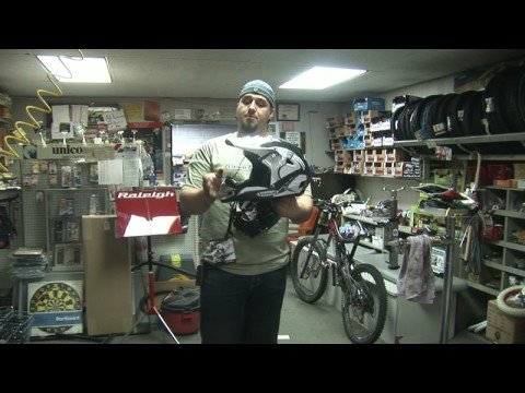 Bicycle Tricks & Repair : How to Prepare to Perform Mountain Bike Stunts