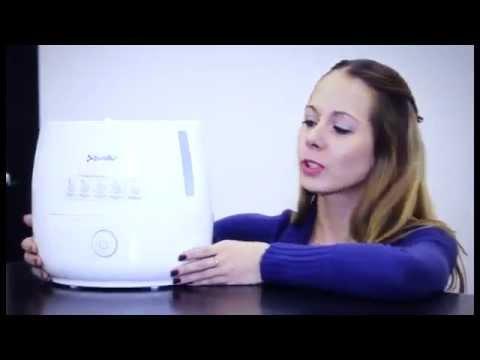 Видео как выбрать увлажнитель для детской