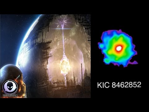 ALIEN Megastructure Star Is Dimming Again! 5/19/17