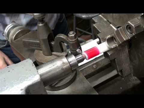 MACHINE SHOP TIPS #25 Acme Threading Part 2 tubalcain