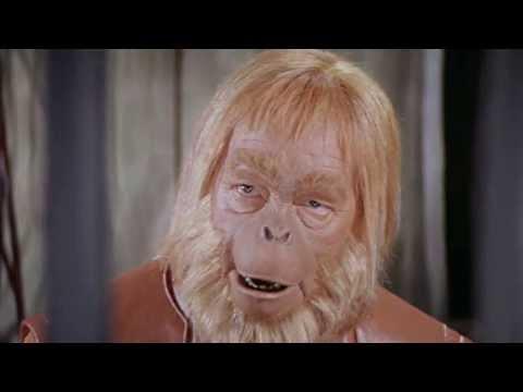 Planet der Affen (1968) Review