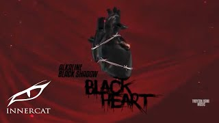 "ALKALINE & BLACK SHADOW ""BLACK HEART"" (OFFICIAL AUDIO)"
