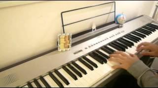 說好的幸福呢 (By 周杰倫) - Piano