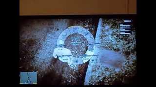 GTA 5 meu primeiro gameplay (Participação especial de Trevor Phillips)