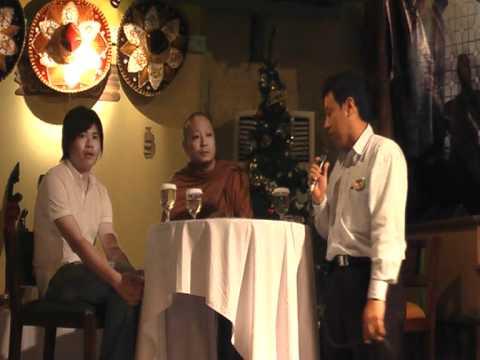 FORSUP n Martial Arts Gath 2008 – Thai Amulet – 1