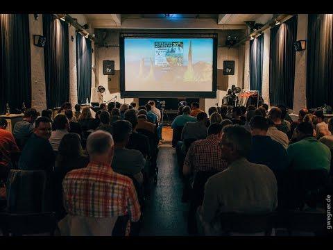 Zeitraffer Film-Wettbewerb 2017 Preisverleihung Hamburg | gwegner.de (update)
