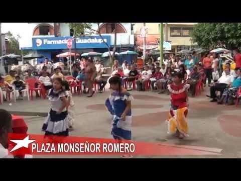 Espacios Publicos en Ciudad Delgado