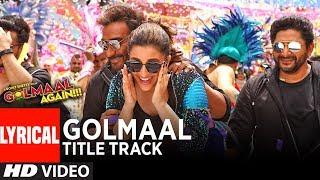 download lagu Golmaal Title Track Al   Ajay Devgn  gratis