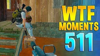 PUBG Daily Funny WTF Moments Highlights Ep 511
