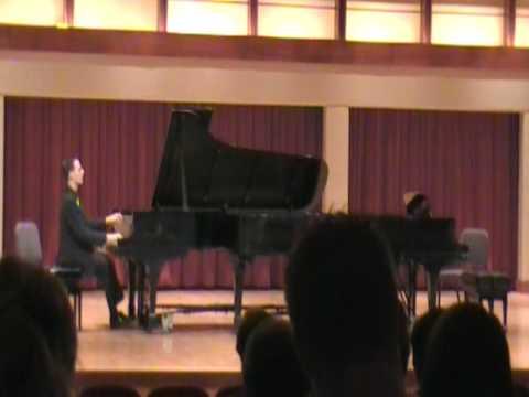 Olivier Messiaen: Regard du Pere