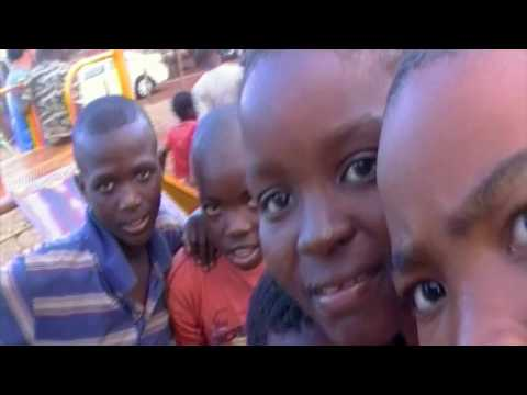 South Africa - my God Is Good Oh video