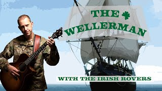 Cover Lagu - The Wellerman - Six-String Soldiers and The Irish Rovers
