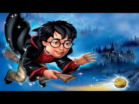 Harry Potter And The Philosopher's Stone Full Commentary Let's Play For Pc video