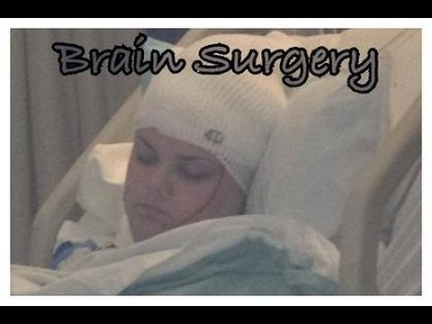 My Brain Surgery Experience