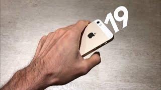 iPhone 5S di tahun 2019, worth it gak?