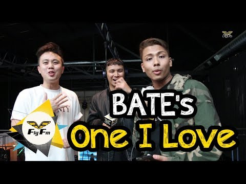 BATE drops first single! - One I Love