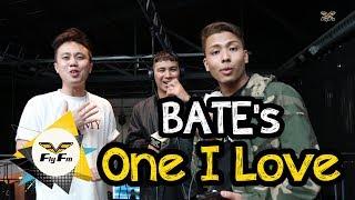 Download lagu BATE drops first single! - One I Love gratis