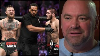 Dana White: Khabib Nurmagomedov vs. Conor McGregor rematch a real possibility for 2020 | ESPN MMA