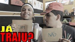 O GALEROSO E A RATA Tag Eu J Eu Nunca VideoMp4Mp3.Com