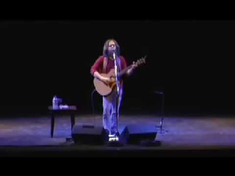 Iron and Wine - Boy With a Coin (Live)