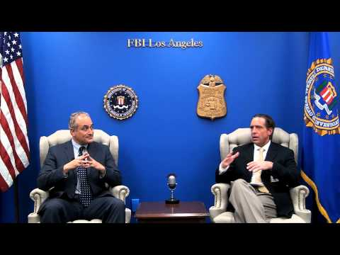 California Careers With Freddy Cochran   How to Become an FBI Agent klip izle