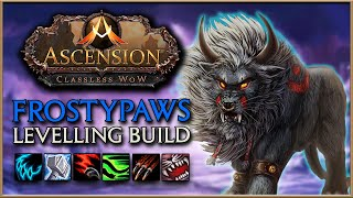 Project Ascension | Frosty Paws and Ferocious Claws Build
