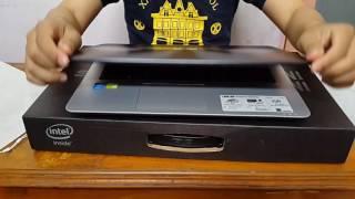 ASUS X455L Review dan Unboxing