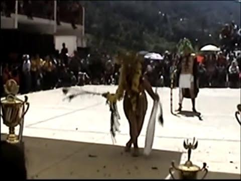 Feria en Comitancillo 006, 2011