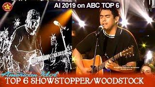 "Alejandro Aranda ""Poison"" Original Song HIS BEST Inspirational Showstopper  American Idol 2019 Top 6"