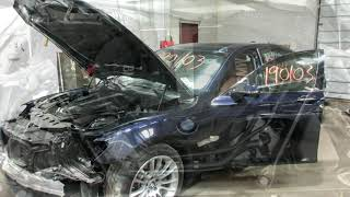 Parting out a 2014 BMW 750il parts car - 190103 - Tom's Foreign Auto Parts