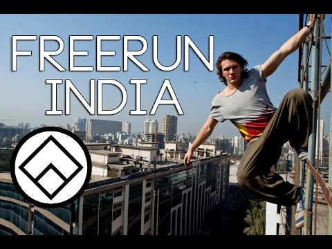 Freerun Bollywood