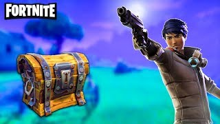 20 KILL WIN WITH ONLY PISTOLS & EXPLOSIVES! (Fortnite Battle Royale)