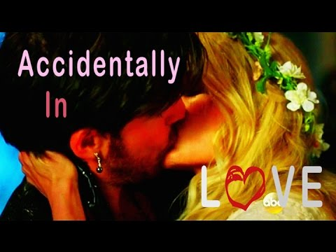 Hook & Emma  Accidentally in Love