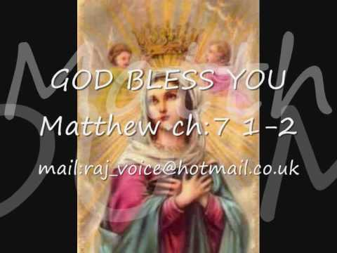 O Mother Mary Teri Sharan Mein Jo Aaye-hindi Christian Song video