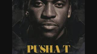 Watch Pusha T Changing Of The Guards video