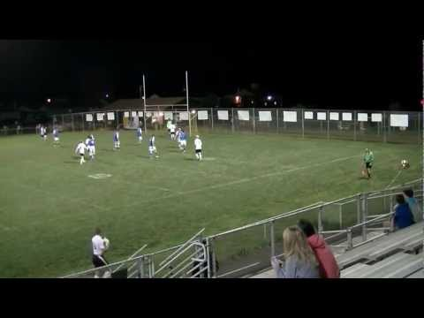 South Carroll High School vs Walkersville High School 10-15-2012 Part 7