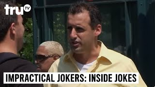 Impractical Jokers: Inside Jokes - Joe's Newsbeat | truTV