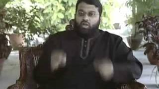 Video: Life of Prophet Muhammad: Taif Incident - Yasir Qadhi 16/18