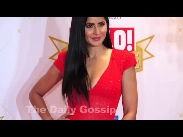 Bollywood Actresses At Hello Hall Of Fame Awards 2019 thumbnail