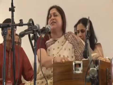 Pta Tripti Mukherjee - Govind Damodar Madhaveti - Part 3