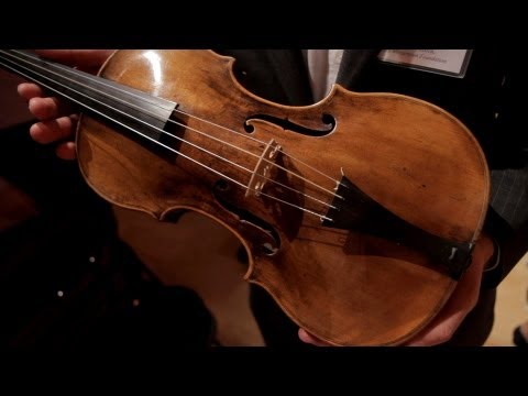 WGBH Music: Mozart on Mozart's Own Instruments