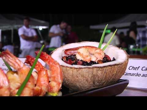 FESTIVAL DO CAMARÃO NO CEARA - Grand Shrimp Festival 2011