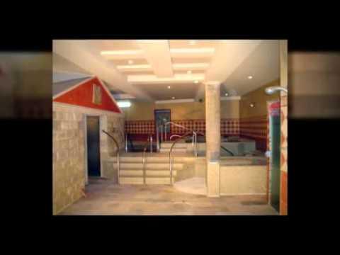 Proyecto y construcci n de gimnasio con piscina y balneario parla madrid youtube - Gimnasio con piscina madrid ...