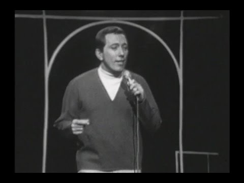 Andy Williams - The Bilbao Song