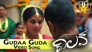 Gudaa Gudaa Video Song - Villain Movie || Vikram, Aishwarya Rai, Priyamani Full Hd 1080p