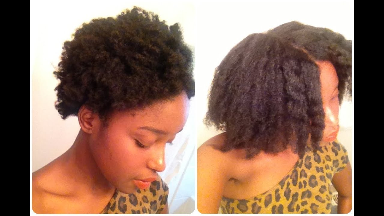 What Type Of Henna For Natural Hair